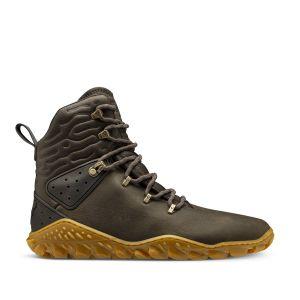 Vivobarefoot Men's Tracker Forest ESC Boots Bracken