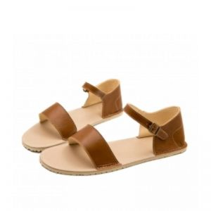 Zeazoo Ladies Siren Sandal Brown