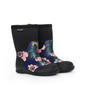 Stonz West Boots Wildflower
