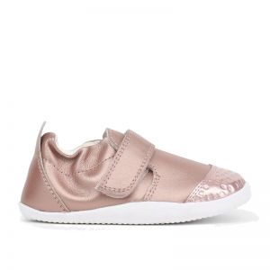 Bobux SU Xplorer Go Rose Gold