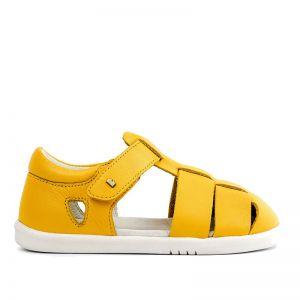 Bobux Tidal Sandal Yellow