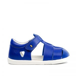 Bobux Tidal Sandal Blueberry