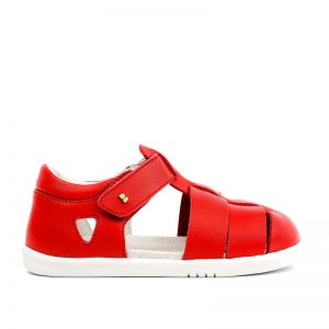 Bobux Tidal Sandal Red