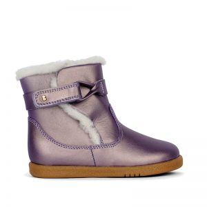 Bobux Whistler Arctic Boot Grape Gold