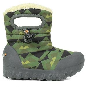 Bogs B-Moc Mountain Green