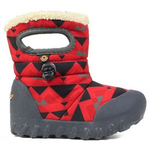Bogs B-Moc Mountain Red
