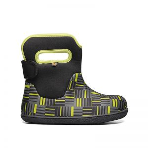 Bogs Youngster Phaser Black