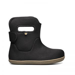 Bogs Youngster Solid Black