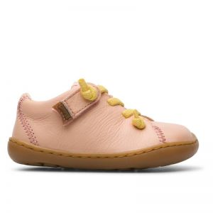 Camper Kids First Peu Shoe Blush Pink