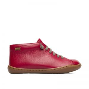 Camper Kids Peu Boot Red