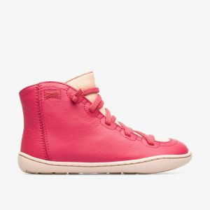 Camper Kids Peu Boot Pink