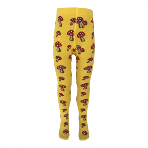 Slugs & Snails Fun Guy Tights