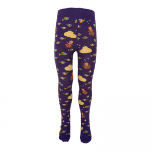 Slugs & Snails Sub Tights