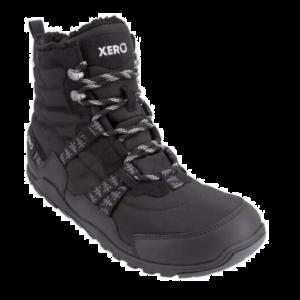 Xero Men's Alpine Boots Black