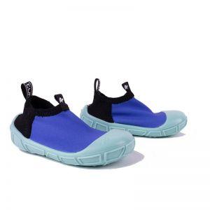 Turtl Aqua Shoes Blue