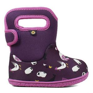 Baby Bogs Farm Purple Multi