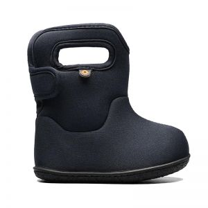 Baby Bogs Solid Dark Navy