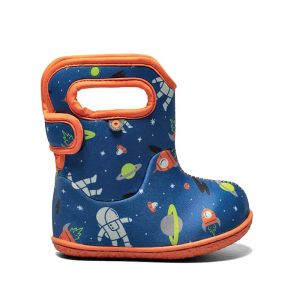 Baby Bogs Space Blue
