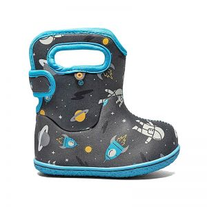 Baby Bogs Space Grey