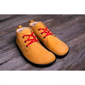 Be Lenka Ladies All Year Icon Shoes Mustard