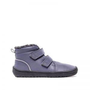 Be Lenka Kids Penguin Boots Charcoal