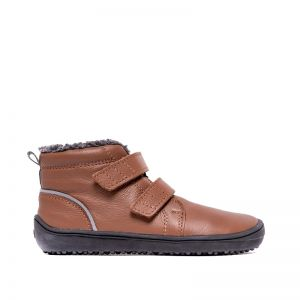Be Lenka Kids Penguin Boots Chocolate