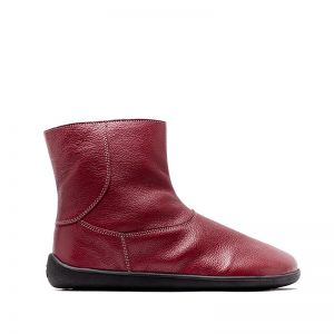Be Lenka Ladies Polar Boots Ruby