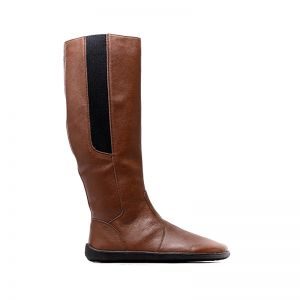 Be Lenka Ladies Sierra Long Boots Brown
