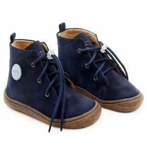 Tikki Kids Beetle Boots Space