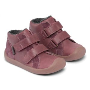 Bundgaard Walker Boots in Dark Rose