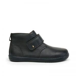 Bobux Desert Boot Black