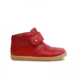 Bobux Desert Boot Rio Red