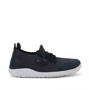 Bobux Knit Navy