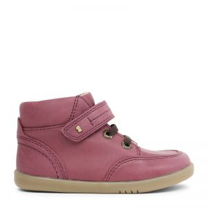 Bobux Timber Boot Plum