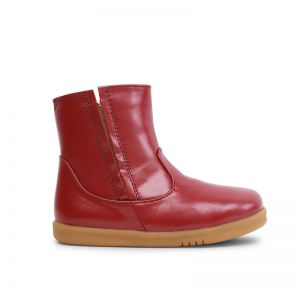 Bobux Merino Shire Boot Rose Gloss