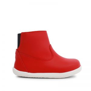 Bobux SU Paddington Boot Red
