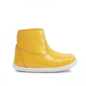 Bobux SU Paddington Boot Yellow