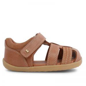 Bobux SU Roam Sandal Caramel