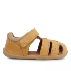 Bobux SU Roam Sandal Chartreuse