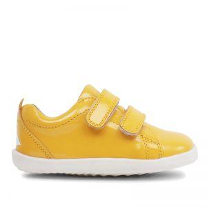Bobux SU Waterproof Grass Court Yellow