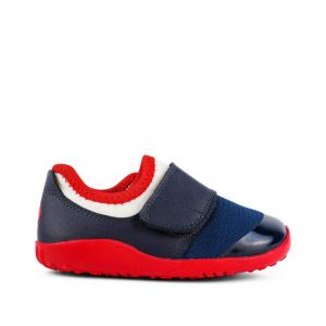 Bobux Dimension II Navy Red