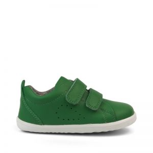 Bobux SU Grass Court Emerald