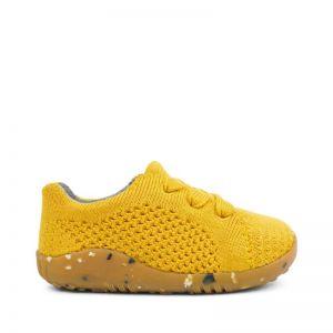 Bobux SU Seedling Shoe Turmeric