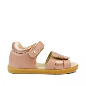 Bobux Hampton IW Sandal Rose Gold