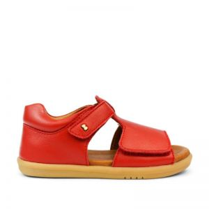 Bobux Mirror Sandal Red