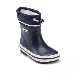 Bundgaard Kids Short Warm Sailor Wellington Navy