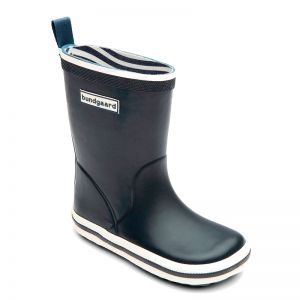 Bundgaard Kids Classic Wellington Navy