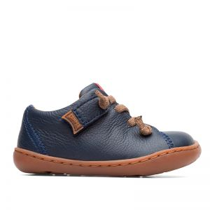 Camper First Peu Shoe Navy