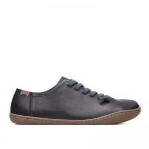Camper Ladies Peu Shoe Black