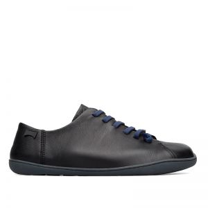 Camper Men's Peu Shoe Black